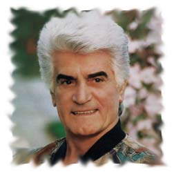 Vigen the persian singer